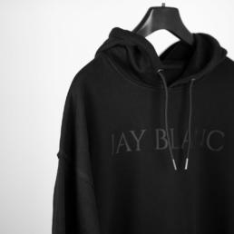 black make money not friends hoodie