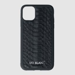 Black Python iPhone 11 Case