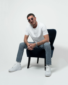 White T-Shirt Outfit Inspirations