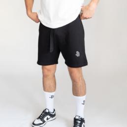 Jay Blanc Shorts
